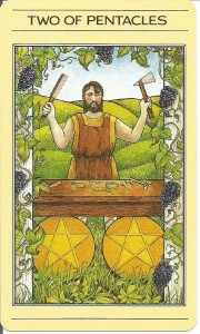02-two-of-pentacles